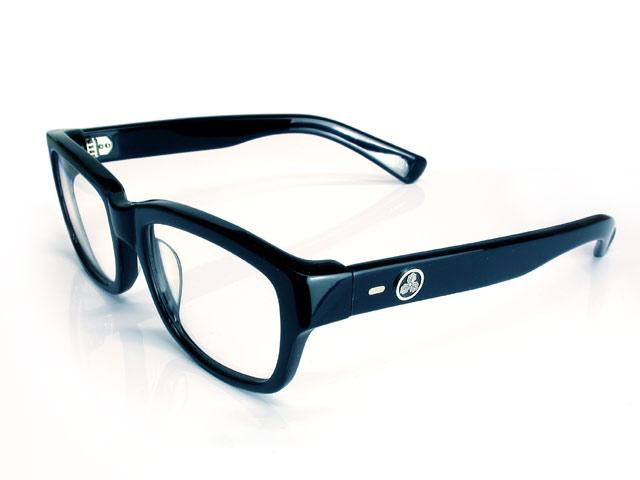 家紋入りサングラス