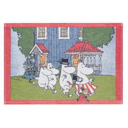 Moomin Ekelund -    