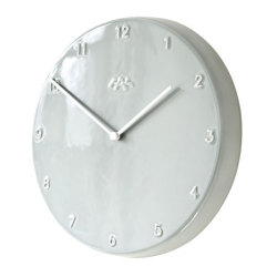 Kahler Wall Clock -   ORA  30cm