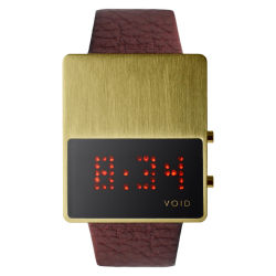 SALE! VOID Watches - �������� �ӻ��� �ǥ�����V01LED �������