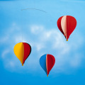Flensted Mobiles Balloon 3 - �ե�󥹥ƥåɡ���ӡ��륺
