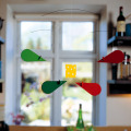 Flensted Mobiles Cheese Mice - 