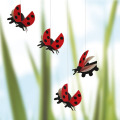 Flensted Mobiles Lady Bird - �ե�󥹥ƥåɡ���ӡ��륺