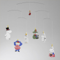 Flensted Mobiles Moomin - �ե�󥹥ƥåɡ���ӡ��륺