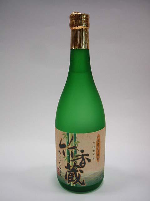 芋焼酎 竹香蔵 720ml