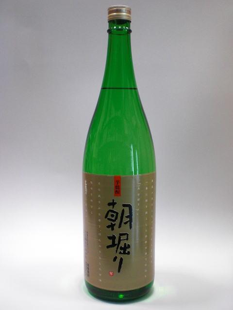 芋焼酎 朝掘り 1800ml