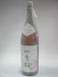 四季桜 特別本醸造 はつはな 1800ml