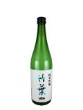 竹葉 純米吟醸 720ml