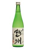 純米吟醸 参乃越州 720ml