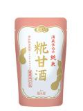 福光屋 酒蔵仕込み 純米 糀甘酒 パウチ 150g