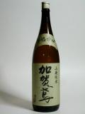 加賀鳶 山廃純米 本格辛口 1800ml