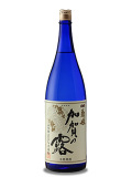 菊姫 米焼酎 加賀の露 1800ml