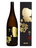 黒帯 飄々 古々酒 純米吟醸 1800ml