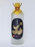 麦焼酎 平成29年 干支ボトル「鳥」 27度 720ml