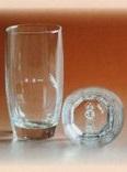 白玉の露 お湯割り用グラス 2ダース