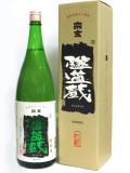 宗玄 隧道蔵(ずいどうぐら) 純米 1800ml
