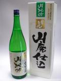 常きげん 山廃純米吟醸 山純吟 1800ml