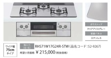 RHS31W17G24R-STW