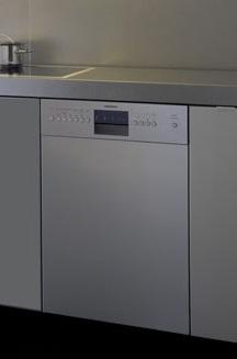 ガゲナウ 食器洗い乾燥機