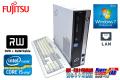 �����åɥ������ ��ťѥ����� �ٻ��� ESPRIMO D751/D Core i5-2400(3.10GHz) ����4G DVD�ޥ�� HDD500GB Windows7 �ʥ��ڡ���