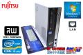 �����åɥ������ ��ťѥ����� �ٻ��� ESPRIMO D751/D Core i5-2400(3.10GHz) ����3G DVD�ޥ�� HDD500GB Windows7 ���ʥ����ܡ���