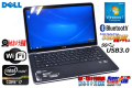 ���ʱվ� ����ȥ�֥å� �ǥ� XPS13 L322X Core i7 3517U 1.90GHz ����8G SSD256G Web����� Bluetooth USB3.0 Windows7 64bit