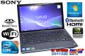 ��ťΡ��ȥѥ����� SONY �Х���Z����� VPCZ14AGJD Core i5  480M(2.66GHz) ����4G GeForceGT Windows7 64bit