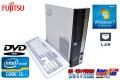 Windows7 64bit ��ťѥ����� �ٻ��� ESPRIMO D551/D Core i3-2120(3.30GHz) ����2G DVD-ROM HDD250GB