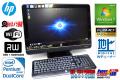 W�ϥǥ����塼����¢ 21.5���磻�ɥե�HD�վ����η��ѥ����� HP All-in-One 200-5130jp Pentium E5500 (2.80GHz) ����4GB Web����� Windows7