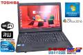 �ߴ����ե����� 15.6��HD+�վ� ��ťΡ��ȥѥ����� TOSHIBA dynabook Satellite K47 280E/HDX Core i7 640M(2.80GHz) ����2G ̵��LAN DVD�ޥ�� Windows7 64bit