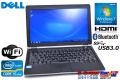 �����̥Хåƥ�� ��Х���Ρ��ȥѥ����� �ǥ� Latitude E6230 Core i5 3320M(2.60GHz) ����4G ̵��LAN Bluetooth Windows7