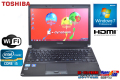 ���������̥�Х���Ρ��ȥѥ����� Windows7 64bit ��� dynabook R731/C Core i5 2520M(2.50GHz) ����2GB WiFi ������