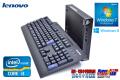 Ķ���� ��ťѥ����� Windows7 ��Υ� ThinkCentre M72e Tiny Corei3-3220T(2.8GHz) ����4G HDD320GB Windows8 64bit �ꥫ�Х���