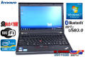 ��� THINKPAD X230 (2324-CN4) Core i7 3520M(2.90GHz) ����4G Windows7 64bit WiFi Bluetooth Web�����