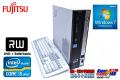 クアッドコア搭載 中古パソコン 富士通 ESPRIMO D751/D Core i5-2400(3.10GHz) メモリ2G DVDマルチ HDD500GB Windows7