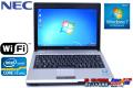 Windows7 NEC モバイル 中古ノートパソコン VersaPro VJ17H/BB-D Core i7 2637M(1.70GHz) WiFi メモリ4G 12.1型ワイド