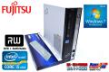 中古パソコン 富士通 ESPRIMO D751/C  クアッドコア Core i5-2400(3.10GHz) メモリ4G マルチ 320GB Windows7