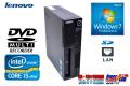 �����åɥ��� �����ʥ��ڡ����ѥ����� Lenovo ThinkCentre M91p ECO ����ȥ饹�⡼�� Corei5 2400S-2.5G ����2G �ޥ�� Windows7 SD�����ɥ���å����