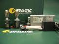 i-MAGIC HID system 35w H4 Hi/Lo 12000k