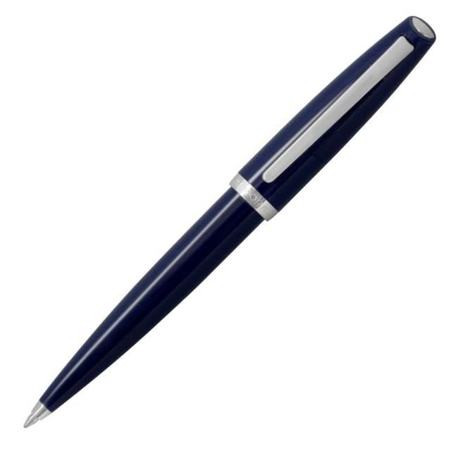 【お取り寄せ】アウロラ(AURORA)スタイル ブルー E32-CB ボールペン