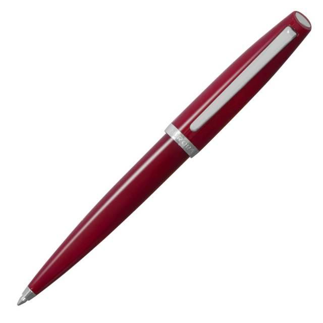 【お取り寄せ】アウロラ(AURORA)スタイル パプリカレッド E32-PRP ボールペン
