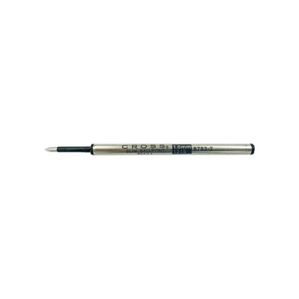 【お取り寄せ】クロス(CROSS) ボールペン替芯 スリム