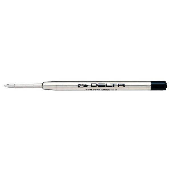 【お取り寄せ】デルタ(DELTA)ボールペン替芯
