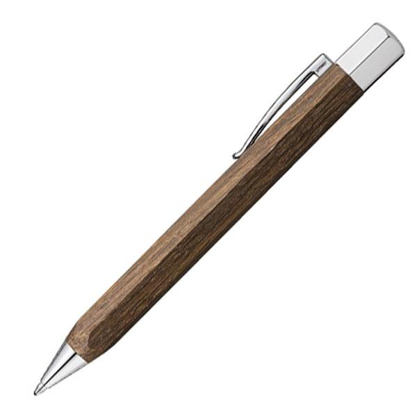 【お取り寄せ】ファーバーカステル(Faber Castell)オンドロ ウッド ボールペン