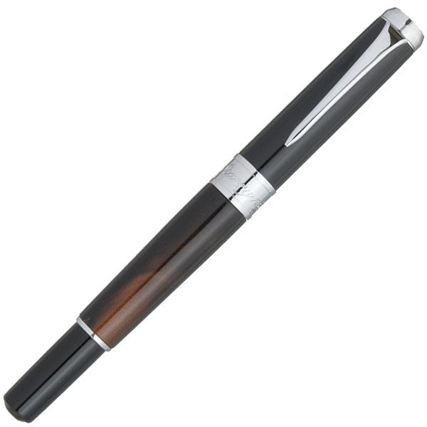 【お取り寄せ】くれ竹(Kuretake) スターリーナイト レパードアイ 万年毛筆