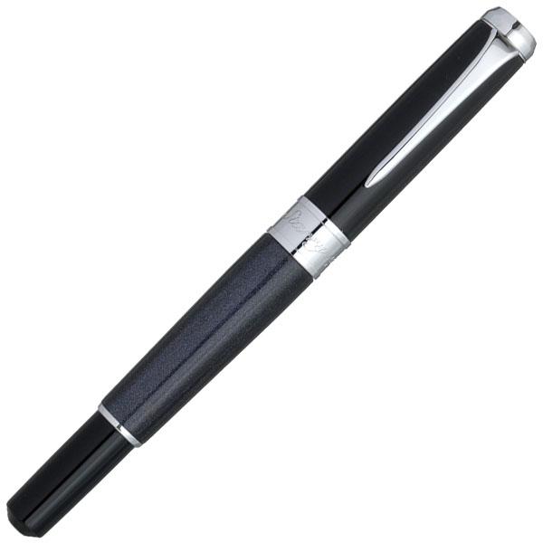 【お取り寄せ】くれ竹(Kuretake) スターリーナイト ブルーレパードアイ 万年毛筆