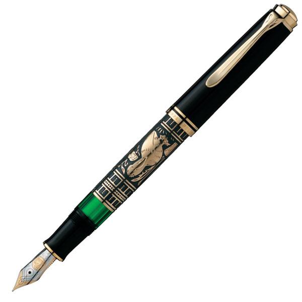 【お取り寄せ】ペリカン(Pelikan)トレド M900 万年筆