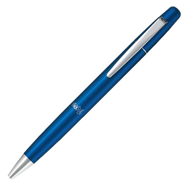 【お取り寄せ】パイロット(PILOT) フリクションボールノック ビズ ブルー LFBK-2SEF-L ボールペン