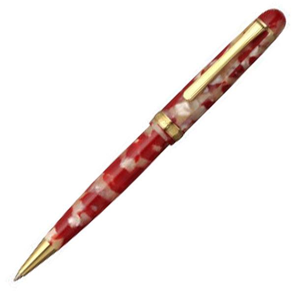 【お取り寄せ】プラチナ萬年筆(PLATINUM) #3776 セルロイド #24 キンギョ BTB-10000S ボールペン 3490240