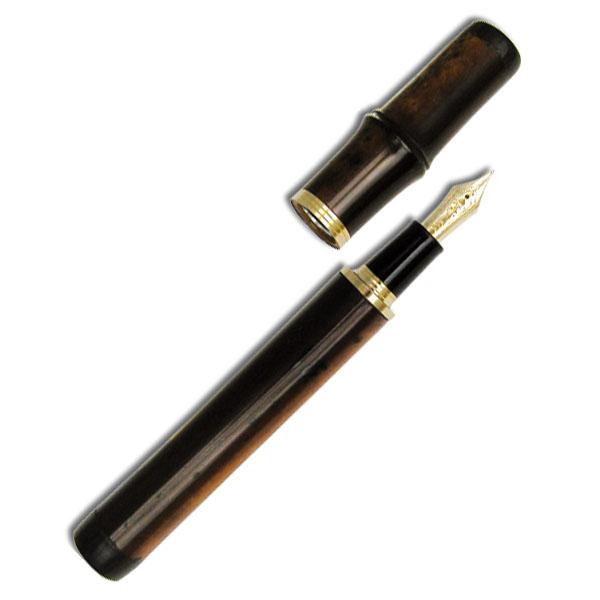 【お取り寄せ】セーラー(SAILOR) すす竹 長刀研ぎ 万年筆